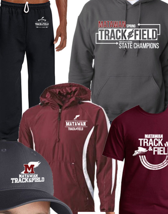 Track & Field Complete Package